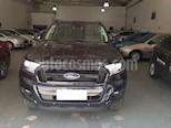 Foto venta Auto usado Ford Ranger Black Edition 3.2L 4x4 TDi CD Aut (2019) color Negro Perla precio $2.150.000