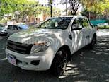 Foto venta Carro usado Ford Ranger Cabina Doble 2.2 XL 4X2 (2013) color Blanco precio $45.000.000