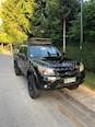 Ford Ranger XLT 2.5L 4x4 Diesel usado (2012) color Negro precio $8.000.000