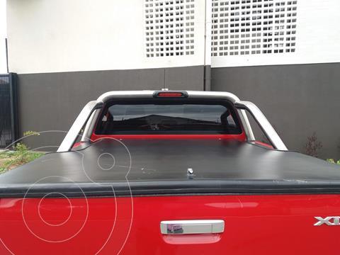 Ford Ranger XLT 2.5L 4x2 usado (2014) color Rojo Bari precio $12.500.000