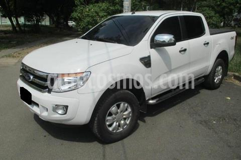 Ford Ranger Limited  usado (2013) precio $38.000.000