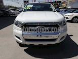 Foto venta Auto usado Ford Ranger Crew Cab XL 4x4 (2017) color Blanco precio $440,000