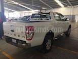 Foto venta Auto Seminuevo Ford Ranger Crew Cab XLT 4x2 MT (2017) color Blanco precio $350,000