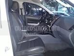 Foto venta Auto Seminuevo Ford Ranger Limited  Crew Cab 4-ptas (2016) color Blanco precio $330,000
