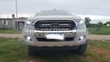 Foto venta Auto usado Ford Ranger Limited 3.0L 4x4 TDi CD (2016) color Blanco precio $850.000
