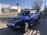 Foto venta Auto usado Ford Ranger Limited 3.2L 4x4 TDi CD 2015/2016 (2016) color Azul precio $1.680.000