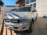 Foto venta Auto usado Ford Ranger Limited 3.2L 4x4 TDi CD Aut (2018) color Plata Metalizado precio $1.650.000