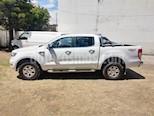 Ford Ranger XLT Diesel 4x4 Cabina Doble usado (2017) color Blanco precio $385,000