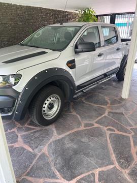Ford Ranger XL Gasolina 4x2 usado (2019) color Plata Metalico precio $390,000