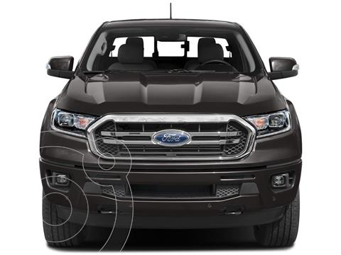 Ford Ranger XLT Gasolina 4x2  nuevo color Gris financiado en mensualidades(enganche $200,000)