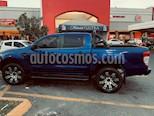 Ford Ranger XL Cabina Doble Ac usado (2013) color Azul Metalizado precio $240,000