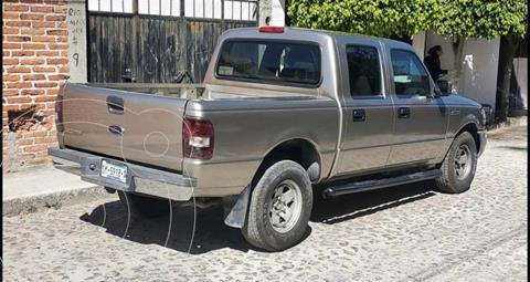 Ford Ranger Limited 4x2 Cabina Doble usado (2007) color Plata Metalico precio $87,000