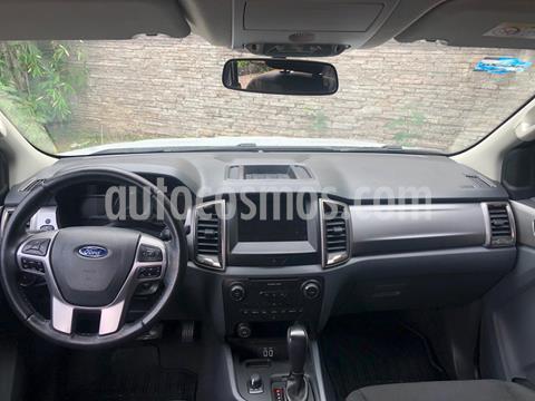 Ford Ranger XLT Diesel 4x4 usado (2019) color Blanco Oxford precio $439,000