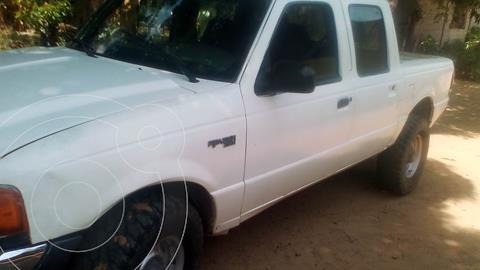 Ford Ranger XL Auto. Reg. Cab. 4x2 4.0 usado (2003) color Blanco precio u$s1.600