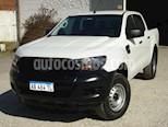 Foto venta Auto usado Ford Ranger XL 2.2L 4x2 TDi CD (2017) color Blanco precio $600.000
