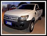 Foto venta Auto usado Ford Ranger XL 2.2L 4x2 TDi CD (2015) color Blanco precio $590.000