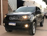 Foto venta Auto usado Ford Ranger XL 2.2L 4x2 TDi CD (2016) color Gris Oscuro precio $710.000