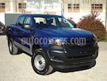Foto venta Auto usado Ford Ranger XL 2.2L 4x2 TDi CD (2018) color Azul precio $600.000