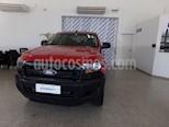 Foto venta Auto usado Ford Ranger XL 2.2L 4x2 TDi CD (2016) color Rojo Bari precio $820.000