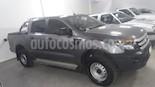 Foto venta Auto usado Ford Ranger XL 2.2L 4x2 TDi CS  (2016) color Gris Oscuro precio $865.000