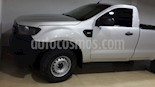 Foto venta Auto usado Ford Ranger XL 2.2L 4x2 TDi CS (2017) color Gris precio $700.000