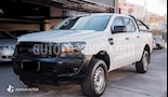Foto venta Auto usado Ford Ranger XL 2.2L 4x2 TDi CS  (2017) color Blanco precio $1.020.000