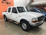 Foto venta Auto usado Ford Ranger XL 2.2L 4x2 TDi CS  (2001) color Blanco precio $280.000