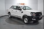Foto venta Auto usado Ford Ranger XL 2.2L 4x4 TDi CD Safety (2017) color Blanco Oxford precio $990.000