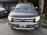 Foto venta Auto usado Ford Ranger XL 2.2L 4x4 TDi CD Safety  (2014) color Gris Mercurio precio $655.000