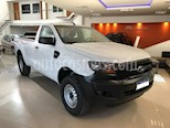 Foto venta Auto usado Ford Ranger XL 2.2L 4x4 TDi CS Safety 2015/2016 (2016) color Blanco precio $859.000