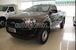 Foto venta Auto usado Ford Ranger XL 2.5L 4x2 CS   (2017) color Gris Oscuro precio $670.000