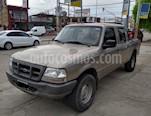 Foto venta Auto Usado Ford Ranger XL 2.8L 4x4 TDi CD (2004) color Beige precio $290.000