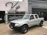 Foto venta Auto usado Ford Ranger XL 2.8L 4x4 TDi CS (2002) color Gris Claro precio $330.000