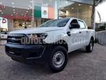 Foto venta Auto usado Ford Ranger XL Cabina Doble  color Blanco precio $310,000