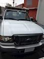 Foto venta Auto usado Ford Ranger XL Estacas (2008) color Blanco precio $92,500