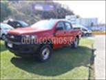 Foto venta Auto usado Ford Ranger XL GAS CREW CAB 2.5L (2017) color Beige precio $290,000