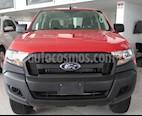 Foto venta Auto nuevo Ford Ranger XL Gasolina Cabina Doble 4x4 color Rojo precio $402,700