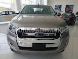 Foto venta Auto nuevo Ford Ranger XL Gasolina Cabina Doble 4x4 color Blanco precio $472,400