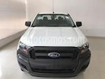 Foto venta Auto usado Ford Ranger XL Gasolina Cabina Doble (2017) color Blanco precio $299,000