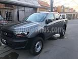 Foto venta Auto usado Ford Ranger XL Gasolina Cabina Doble color Gris precio $290,000