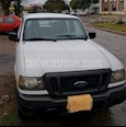 Foto venta Auto usado Ford Ranger XL Plus 3.0L 4x2 TDi CD color Blanco Oxford