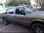 Foto venta Auto usado Ford Ranger XL Plus 3.0L 4x2 TDi CD (2008) color Perla Ocre precio $380.000