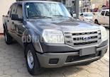 Foto venta Auto usado Ford Ranger XL Plus 3.0L 4x2 TDi CD (2011) color Gris precio $5.250.000