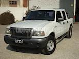 Foto venta Auto usado Ford Ranger XL Plus 3.0L 4x4 TDi CS (2009) color Blanco precio $300.000