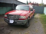 Foto venta Auto usado Ford Ranger XL Plus 3.0L 4x4 TDi CS (2007) color Rojo precio $286.000
