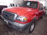 Foto venta Auto usado Ford Ranger XL Plus 3.0L 4x4 TDi CS (2006) color Rojo precio $320.000
