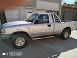 Foto venta Auto usado Ford Ranger XL Plus 3.0L 4x4 TDi CS (2006) color Gris precio $385.000