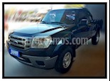 Foto venta Auto usado Ford Ranger XL Plus 3.0L 4x4 TDi CS (2010) color Negro precio $502.000