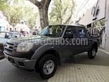 Foto venta Auto usado Ford Ranger XL Plus 3.0L 4x4 TDi CS color Gris Oscuro precio $450.000