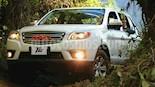 Foto venta carro usado Ford Ranger XL Sinc. Doble Cab. 4x2 (2017) color Blanco precio BoF980.000